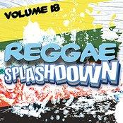 Reggae Splashdown, Vol 18