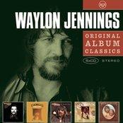 Waylon Jennings Slipcase