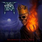 Necromantic Maelstrom