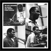 The Pacific Jazz Quintet Studio Sessions
