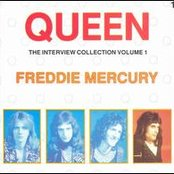 Interview Collection: Freddie Mercury