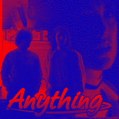 Cover artwork for Anything