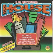 15 Exitos House