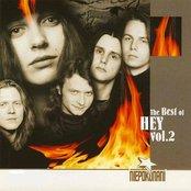 The Best Of Hey, Volume 2