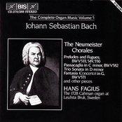 BACH, J.S.: Complete Organ Music, Vol. 5