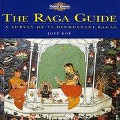 The Raga Guide - A Survey of 74 Hindustani Ragas