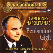 Canciones Napolitanas