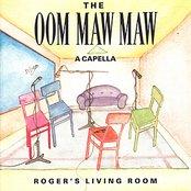 Roger's Living Room