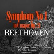 Beethoven : Symphony No. 1 in C major, Op. 21