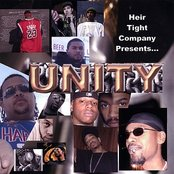 Unity..The Compilation