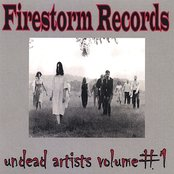 Undead Artists Volume #1
