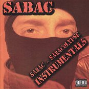 Sabacolypse Instrumentals