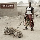 Lagos Shake: A Tony Allen Chop Up