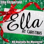 Ella At Christmas - [HD Digitally Re-Mastered 2011]