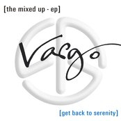 Get Back to Serenity: The Mixed Up - EP