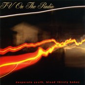 Desperate Youth, Bloodthirsty Babes