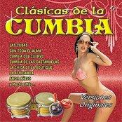 Clásicas de la Cumbia