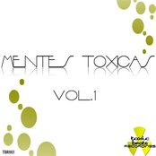 Mentes Toxicas Vol.1