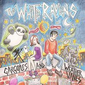 Gargoyles and Weather Vanes