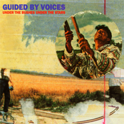album Under the Bushes Under the Stars by Guided by Voices