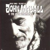 Silver Tones - The Best Of John Mayall & The Bluesbreakers
