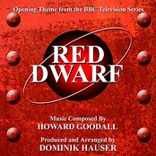 Red Dwarf - Opening Theme from the BBC Sci-Fi Comedy Series (Howard Goodall)