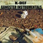 Gangster Instrumentals