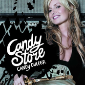 album Candy Store by Candy Dulfer