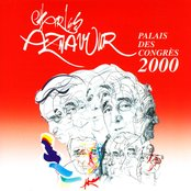 Live au Palais des Congrès 2000