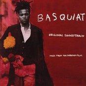 Basquiat-  Original Soundtrack