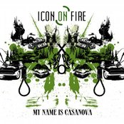 Icon On Fire