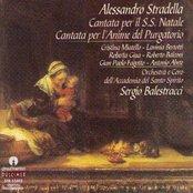 Alessandro Stradella: Cantata Per Il Ss. Natale - Cantata Per L'anime Del Purgatorio
