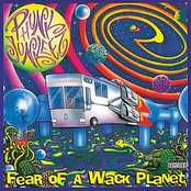 Fear of a Whack Planet
