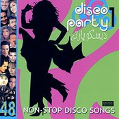 Disco Party Vol 1 - Persian Music