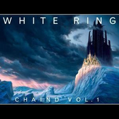 album CHAIND vol. 1 by White Ring