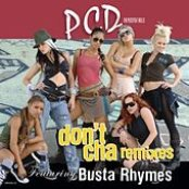 Don't Cha Remixes