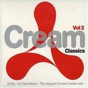 Cream Classics, Volume 2 (disc 3)