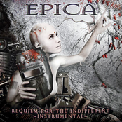 Epica - Guilty Demeanor (Instrumental)