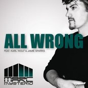 All Wrong (feat Karl Wolf & Jamie Sparks)