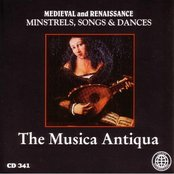 Medieval And Renaissance Minstrels, Songs And Dances