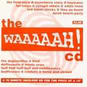 The Waaaaah! CD