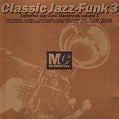 Classic Jazz-Funk Mastercuts, Volume 3