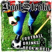 football drinks & rock n roll