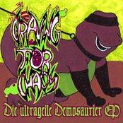 Die ultrageile Demosaurier EP