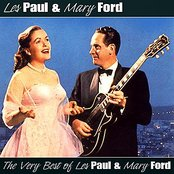 The Very Best Of Les Paul And Mary Ford