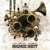 Remix Riot