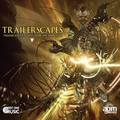 Trailerscapes -Trailer Soundcapes From The Dark Side