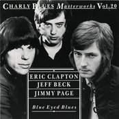 Clapton-Page-Beck (disc 3: Jeff Beck)