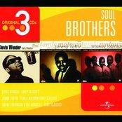 Stevie Wonder/ Jimmy Ruffin/ Smokey Robinson & The Miracles