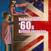 Underground '60s British Invasion